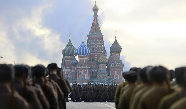 Litvanya: NATO'ya göre Rusya IŞİD'den tehlikeli
