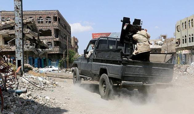 Yemen'deki çatışmada bir gazeteci öldü