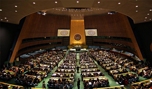 BM tarihinde ilk kez Genel Sekreter adayları birarada