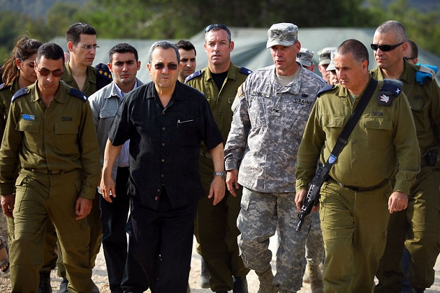 İsrail ordusunda Liberman kanunları
