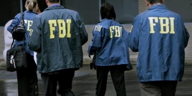 FBI'nin ABD'de 15 bin aktif muhbiri var