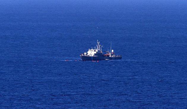 Midilli açıklarında dört sığınmacı hayatını kaybetti
