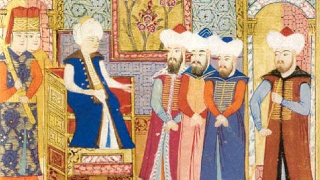 Osmanlı padişahlarının şiirleri okuyucuyla buluştu
