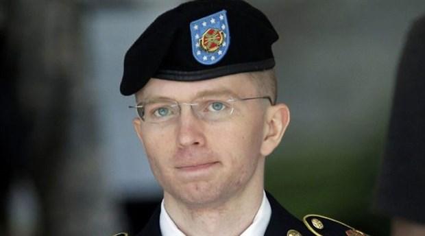 WikiLeaks belgelerini sızdıran askerden intihar teşebbüsü