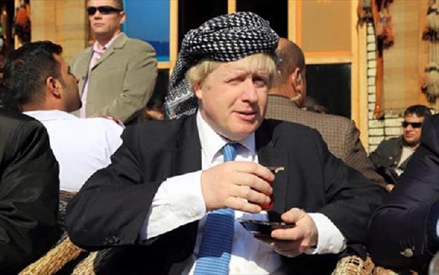 İngiltere'nin yeni Dışişleri Bakanı bir PKK sempatizanı