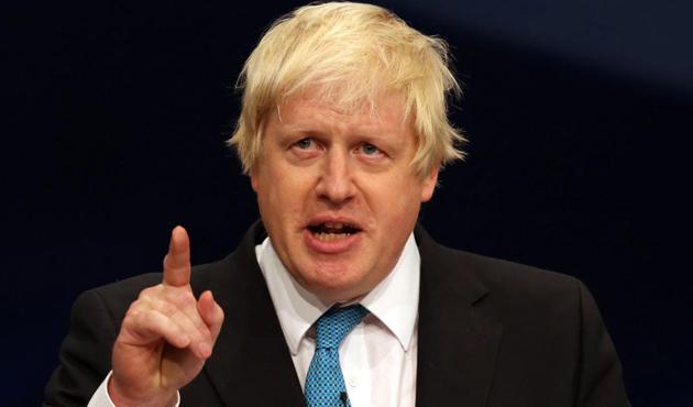İngiltere Esad'sız Suriye istiyor