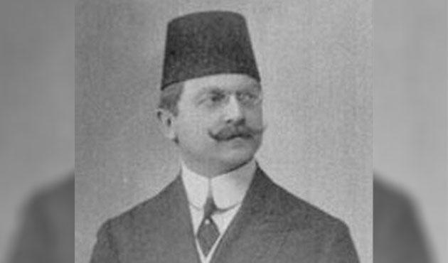 Boris Johnson'un dedesi Ali Kemal kimdir?