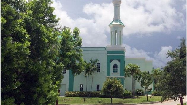 Florida Camii'nin seçim bölgesi iptal edildi