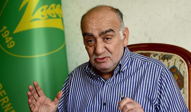 TZD Genel Başkanı Yetkin hayatını kaybetti