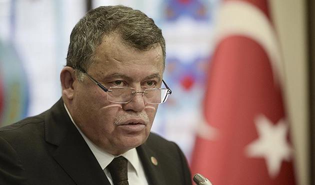 Yargıtay Başkanı Cirit Meclis'te açıklama yapacak