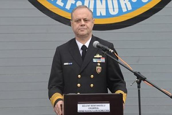 Deniz Kuvvetleri Komutanı: Kabul etmiyoruz