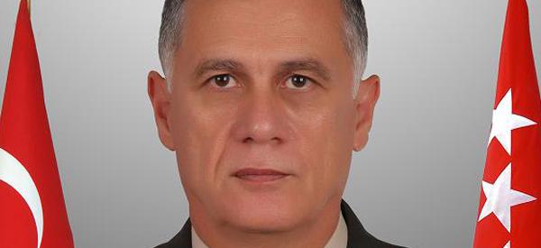 Birinci Ordu Komutanı: TSK desteklemiyor