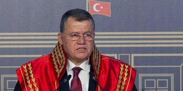 Yargıtay Başkanı: Hainler yargı önünde hesap verecek