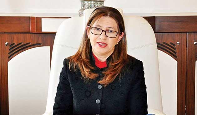 Sinop Valisi Yasemin Özata tutuklandı