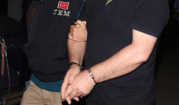 Polis Akademisi eski öğretim üyesi gözaltında