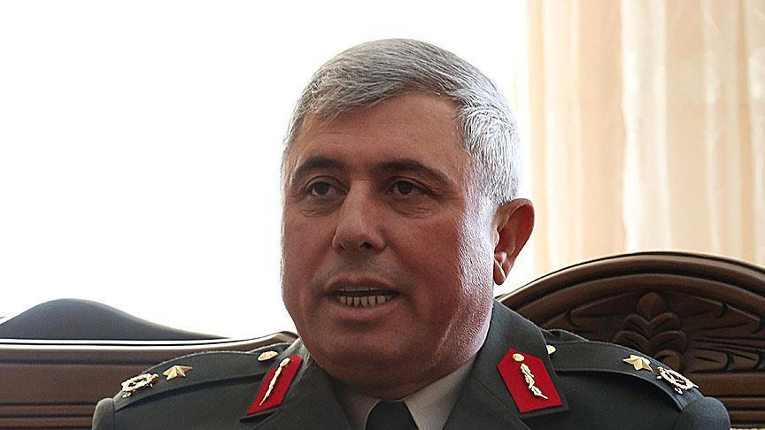 Tokat Jandarma Bölge Komutanı tutuklandı