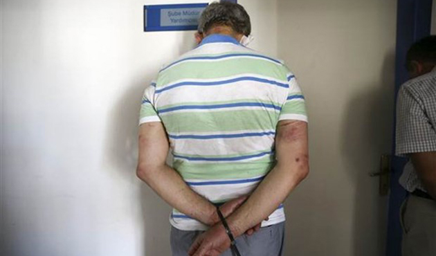 Tutuklanan general: Akın Öztürk başbakanla görüşmeye gidiyordu
