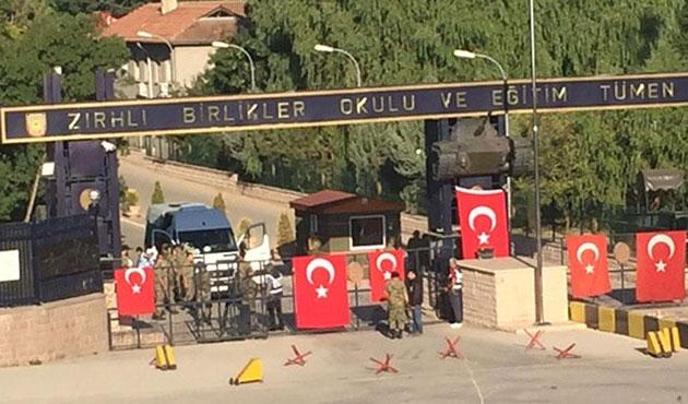 'Etimesgut'ta hareketlilik' iddiaları yalanlandı
