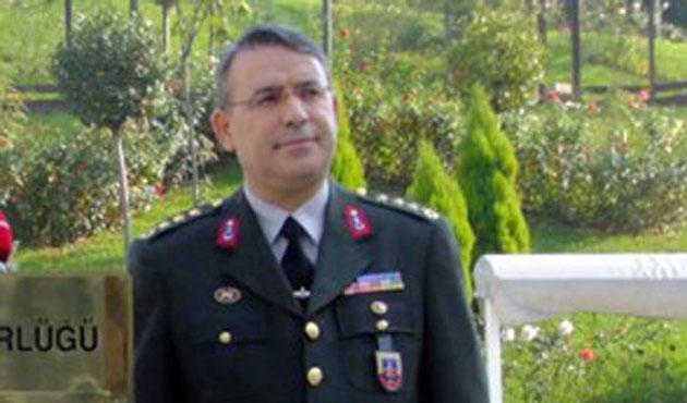 İstanbul'da Jandarmanın başına Hüseyin Kurtoğlu