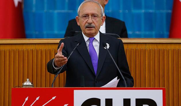 Kılıçdaroğlu'ndan net Gülen vurgusu; 'İade edilmeli'