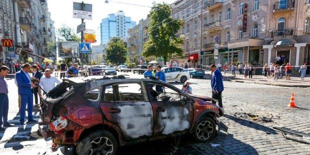 Ukrayna'da bir gazeteci bombalı saldırıda öldü