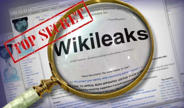 Wikileaks Fransız adaylar dosyasını açtı
