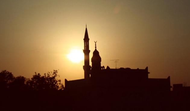 İslam'ı yayan ilk davetçinin mezarı nakledildi