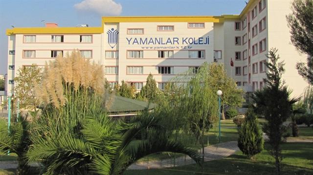Yamanlar Koleji'nin yeni adı '15 Temmuz Şehitleri' oldu