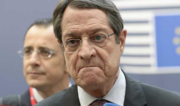Rum Yönetimi Brüksel Büyükelçiliğini kapattı