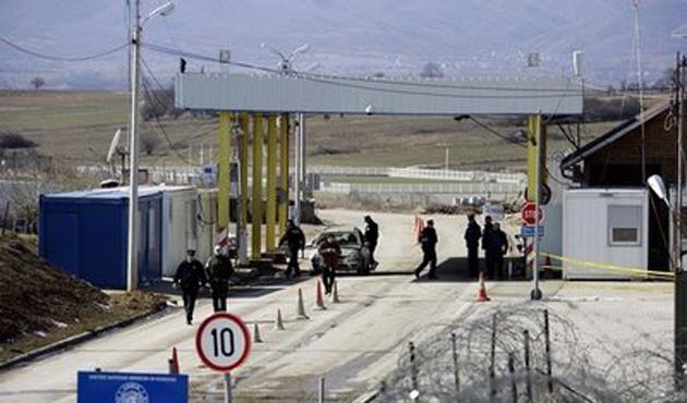 Kosova-Karadağ sınırına uluslararası arabuluculuk
