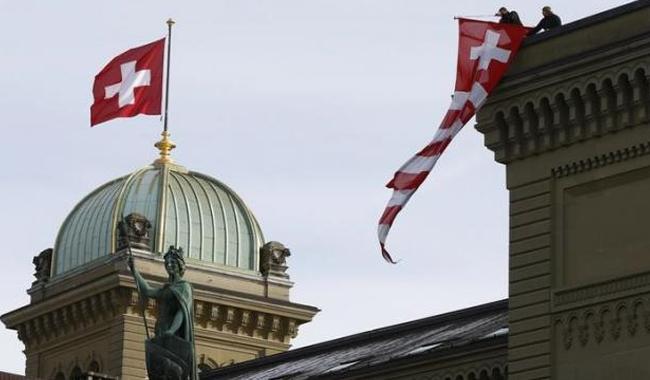 İsviçre iki yılda 2 bin Suriyeliyi kabul edecek