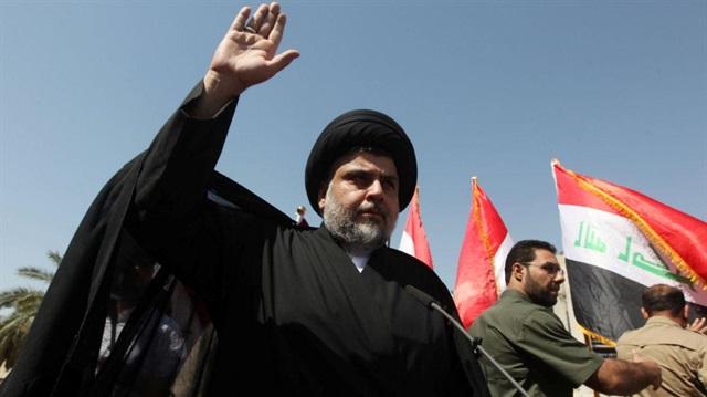 Sadr'dan cumhurbaşkanlığına itiraz