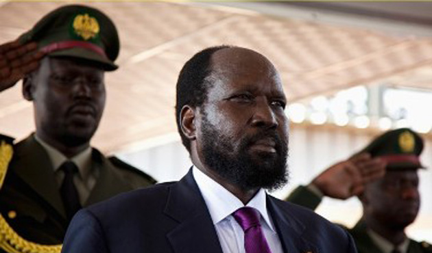 Sudan'da barış teminatı