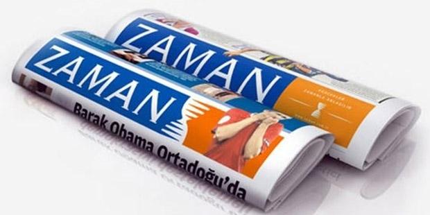 Zaman Gazetesi'nin eski sahibi yakalandı