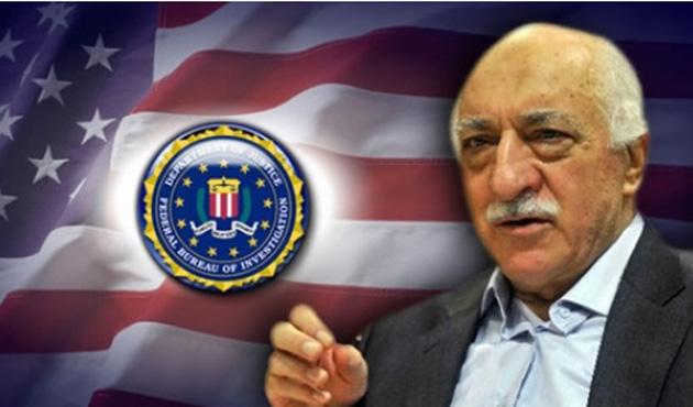 CIA ve FBI, FETÖ iddianamesinde