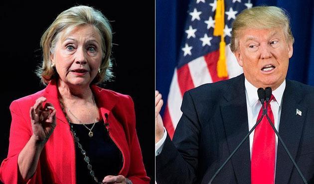 Clinton ve Trump'ın ekonomi politikaları