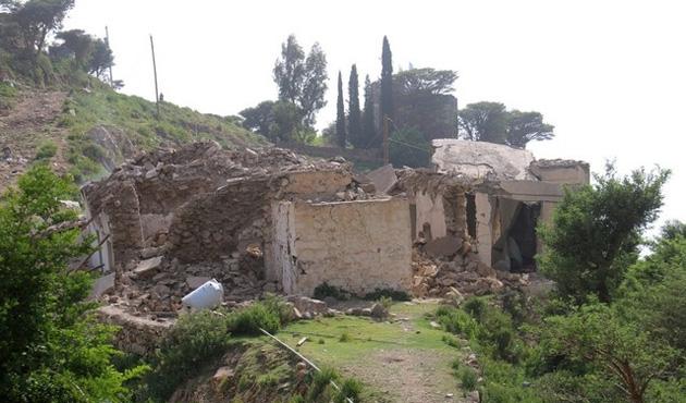 Yemen'de saldırı: 7 ölü