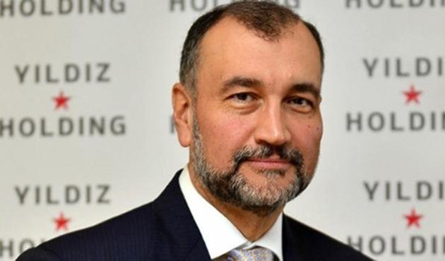 Ülker: Pladis, Yıldız Holding'in, o da T.C. şirketi ve ailemizin