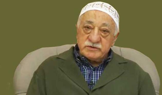 MİT, Gülen'in haki cübbesinden bile şüphelenmiş