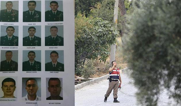 Erdoğan'a suikast timinin izi bulundu