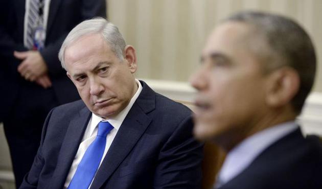Amerika'nın İsrail'e askeri yardımında son günler