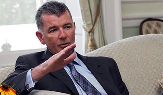 İngiltere Büyükelçisi: Gülencilerle ilgili işbirliği yapabiliriz