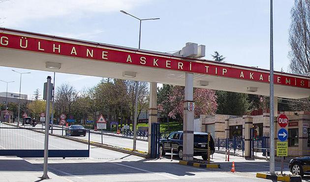 CHP'den askeri hastaneler için araştırma talebi