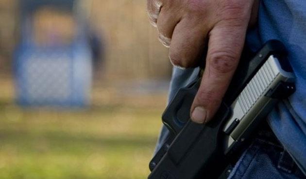 Teksas'ta üniversitelilere silah izni