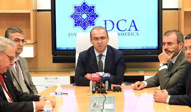 Türkiye-İsrail anlaşması Dışişleri Komisyonu'nda