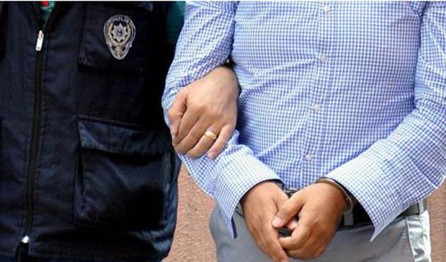 MHP'nin şikayet ettiği hakim de yakalandı