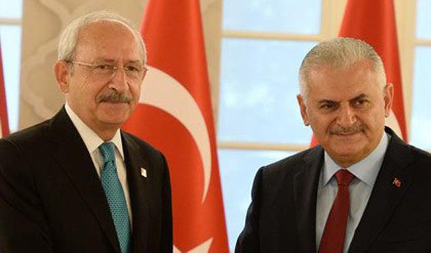 Kılıçdaroğlu da Yenikapı'da olacak