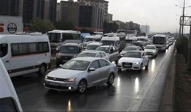 İçişleri Bakanlığı'ndan 'dönüş trafiği' seferberliği