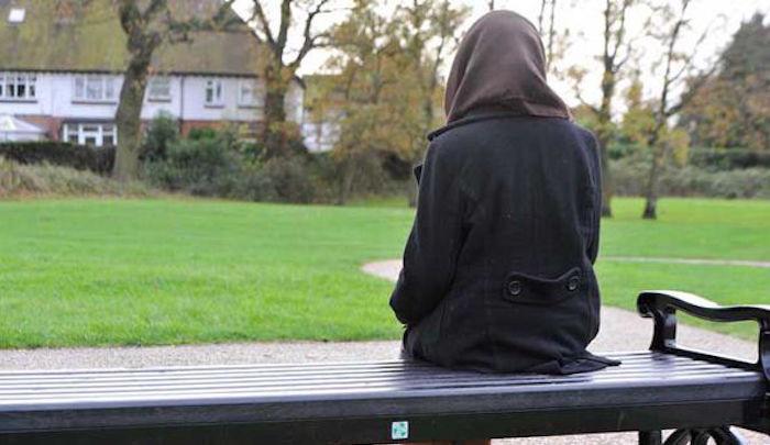 İsviçre'de burkaya ilk para cezası kesildi