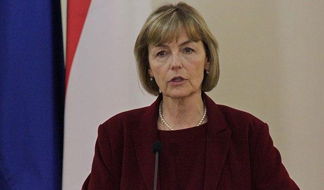 Hırvat aday BM genel sekreteri adaylığından çekildi